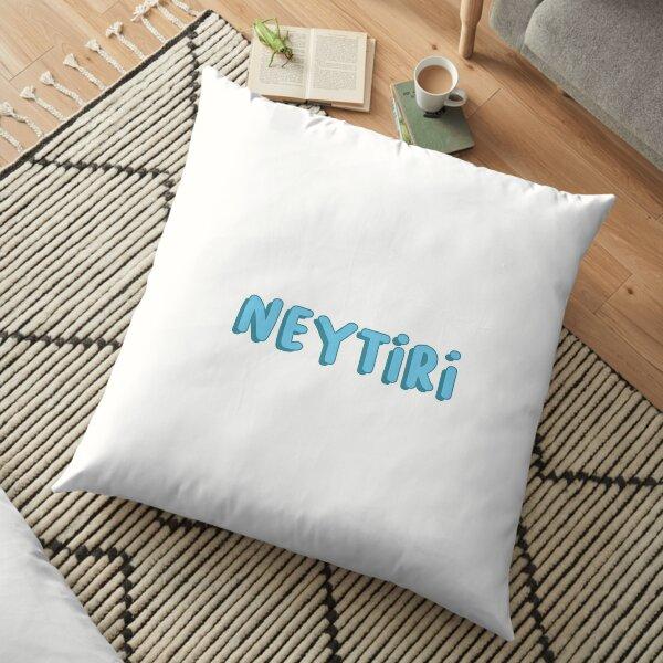 Neytiri Sydney Floor Pillow