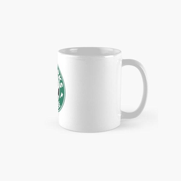 Starbörks Kerfee Classic Mug