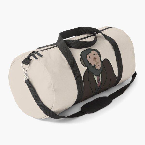 Monkey from tua: Pogo h. Duffle Bag