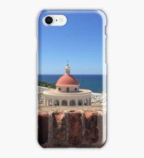 El Moro iPhone Case/Skin