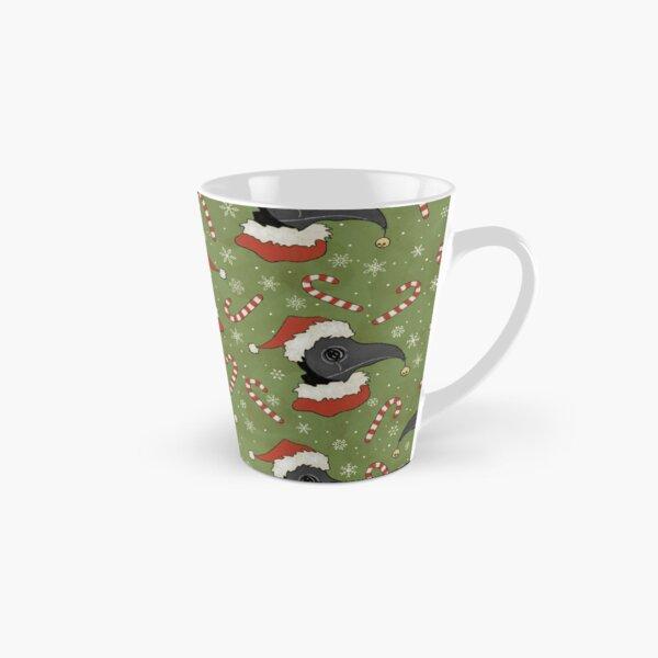 Merry Plaguemas! Tall Mug