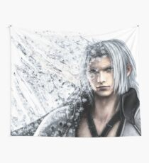 Sephiroth. Wall Tapestry