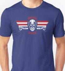 Sportster Sickness - USA2.0 Unisex T-Shirt