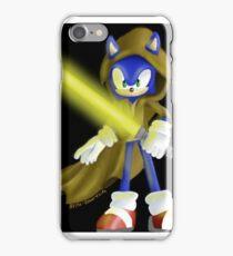 Sonic Skywalker iPhone Case/Skin