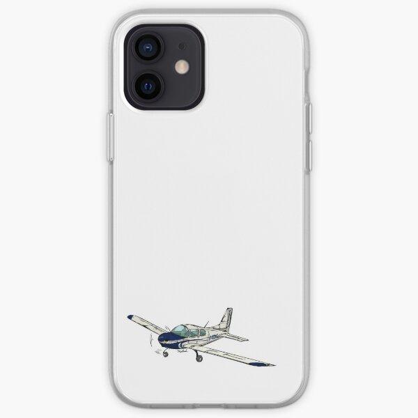 Grumman G-GDAC iPhone Soft Case