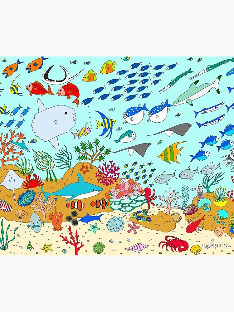 Oceanarium by m-lapino