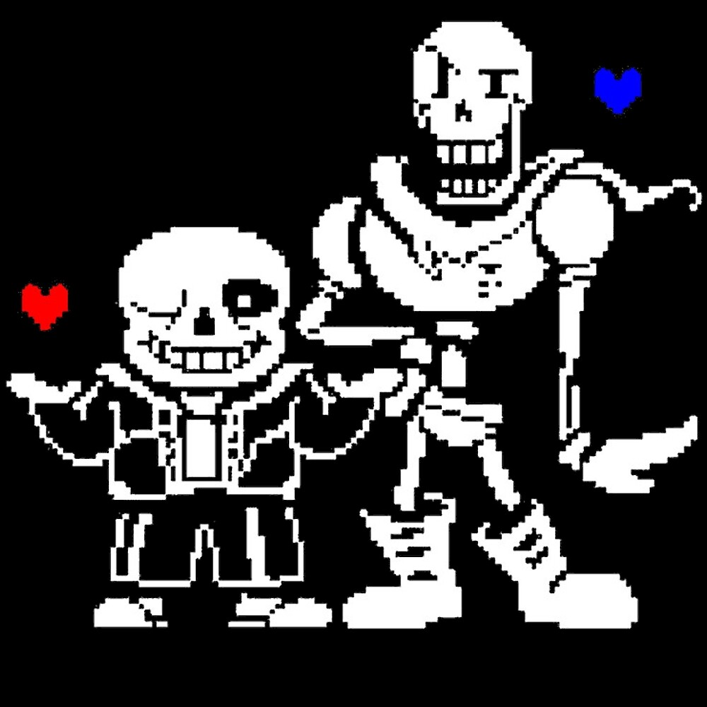 undertale by joserf