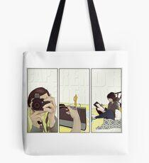 I Create Tote Bag