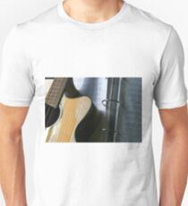 Bass Guitar With Tabs T-Shirt