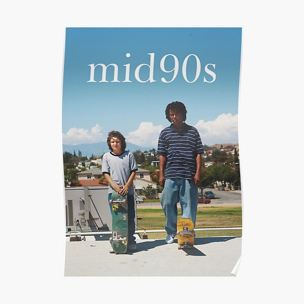 Affiche du film Stevie and Ray Mid 90s Poster