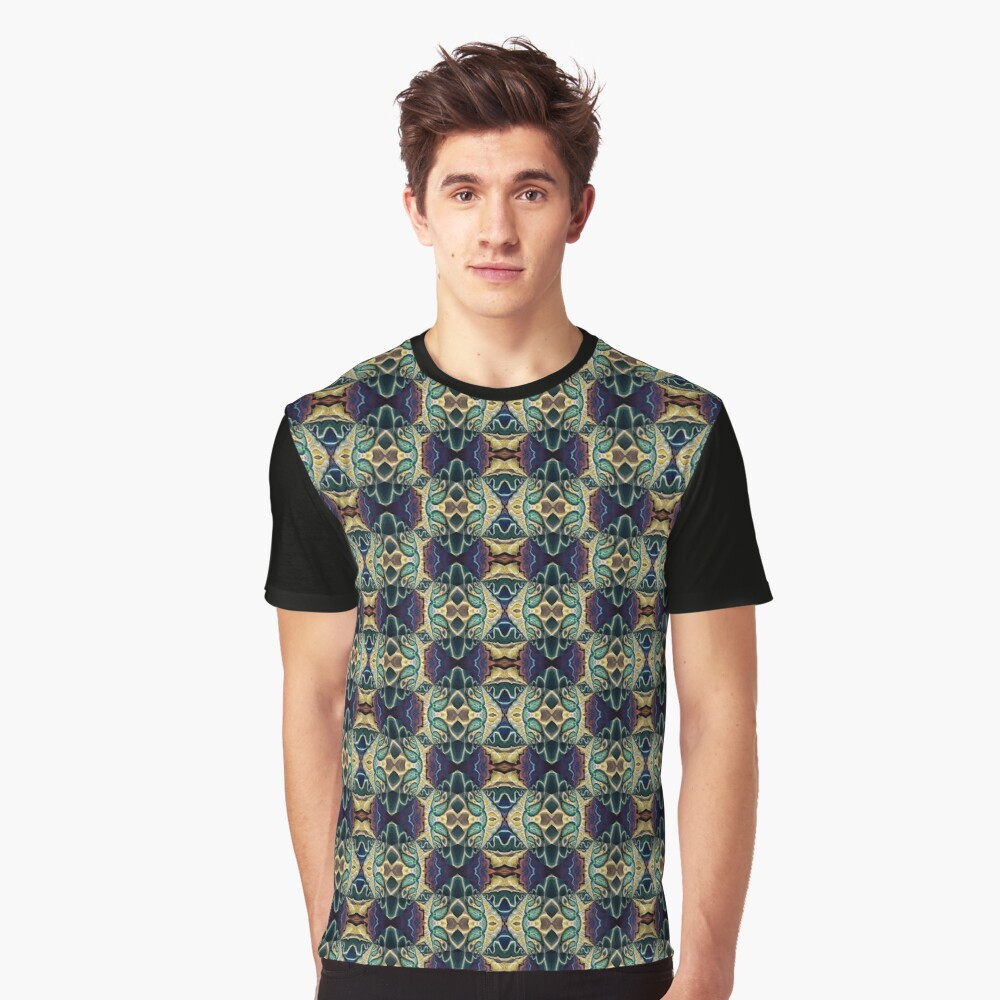 All Wrapped Up Graphic T-Shirt