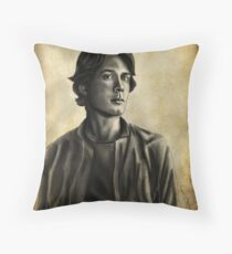 Bellamy Blake Throw Pillow