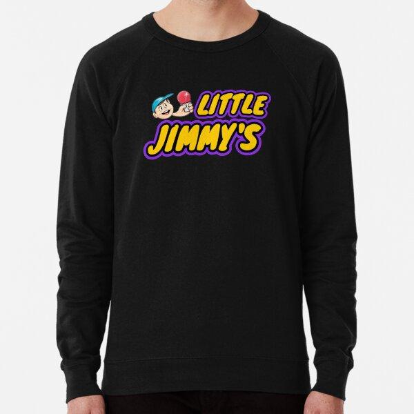 Little Jimmy's Italian Ice Lightweight Sweatshirt