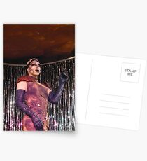 Sharon Needles Postcards