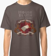 House Bluth, I Need a Favor Classic T-Shirt