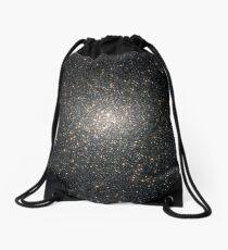 Globular cluster NGC 2808 Drawstring Bag