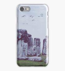 Stonehenge iPhone Case/Skin