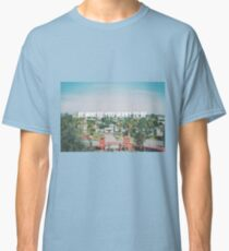 Be where you want to be Classic T-Shirt