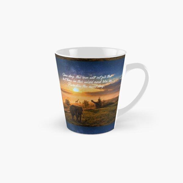 Sunrise In Paradise Tall Mug