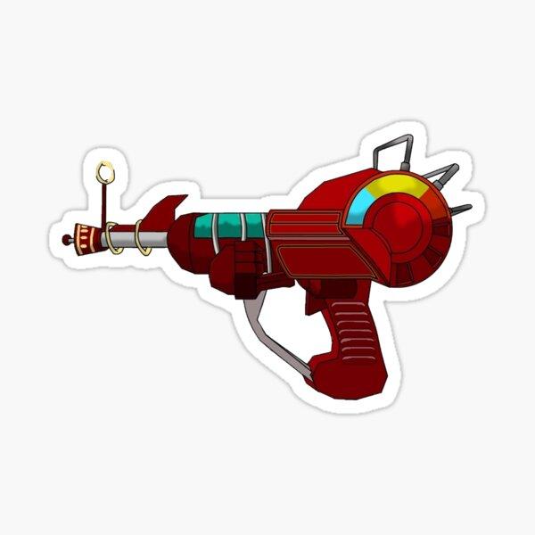 Ray Gun - OG Sticker