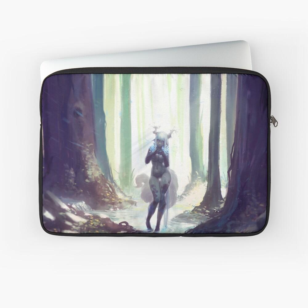 Aeyria | Eyri Project Laptop Sleeve