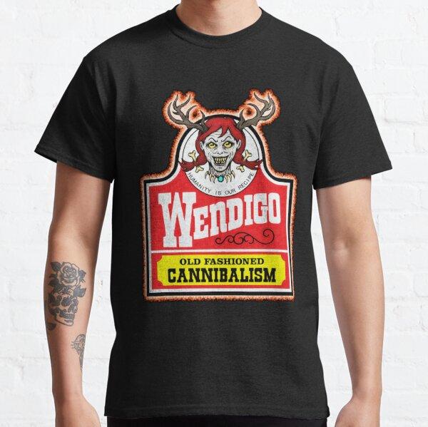 Wendy the Wendigo Classic T-Shirt