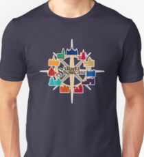 World Showcase Unisex T-Shirt