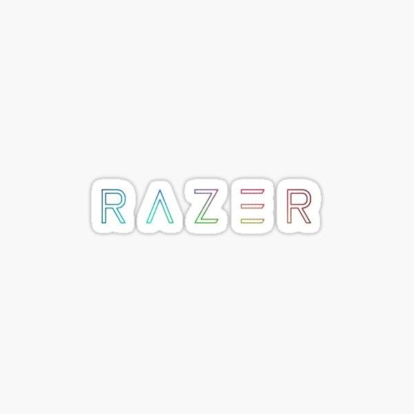 Razer Chroma (RGB) Sticker