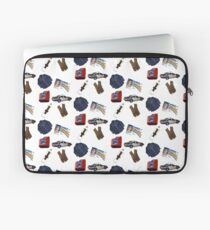 Old enough to party Laptop Sleeve