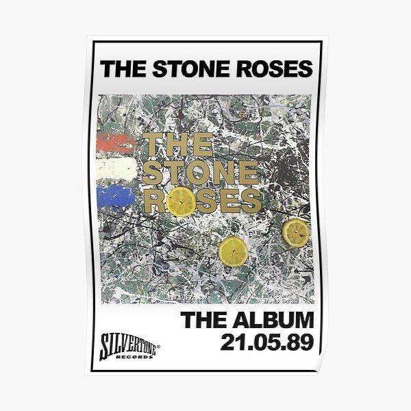 Terre les roses de pierre Poster