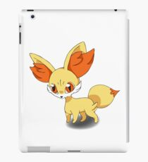 Fennekin Pokemon iPad Case/Skin