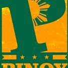 Pinoy Design - P is for Pinoy by Eli Avellanoza