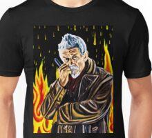 The Warrior Unisex T-Shirt