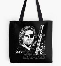 Call Me Snake Tote Bag