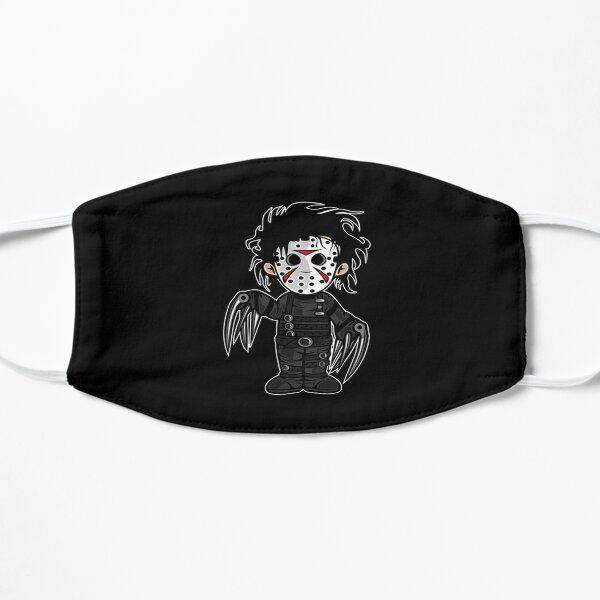 Edward Scissorhands Edward Flat Mask