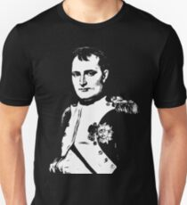 Napoléon Bonaparte Unisex T-Shirt