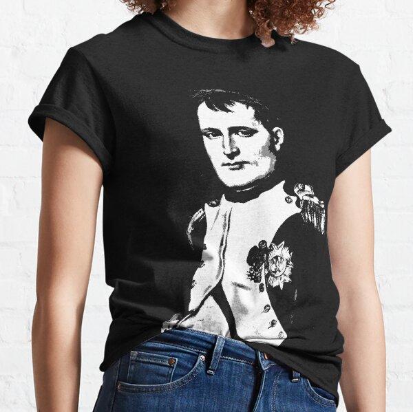 Napoléon Bonaparte T-shirt classique