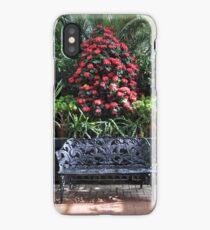 Conservatory iPhone Case/Skin