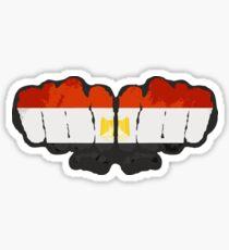 Egypt! Sticker