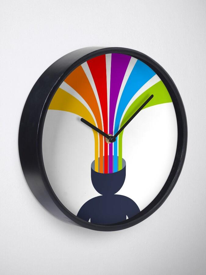 Vista alternativa de Reloj Plot Twist Expert