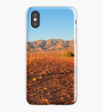 Outback Fence iPhone Case/Skin