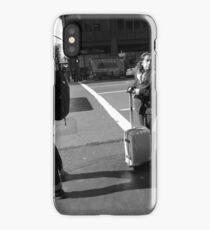 New York Street Photography 52 iPhone Case/Skin