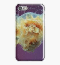 Swimming in a Purple Haze. iPhone Case/Skin