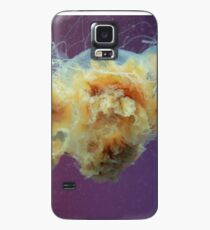 Swimming in a Purple Haze. Case/Skin for Samsung Galaxy