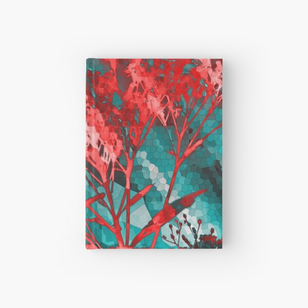 Stormy Weather Hardcover Journal
