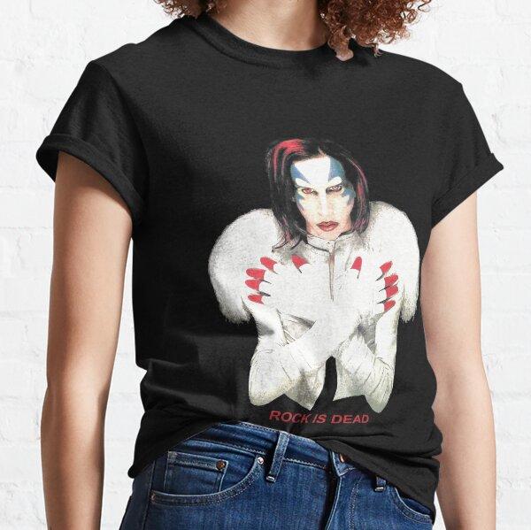 1998 RARE Marilyn Manson Classic T-Shirt
