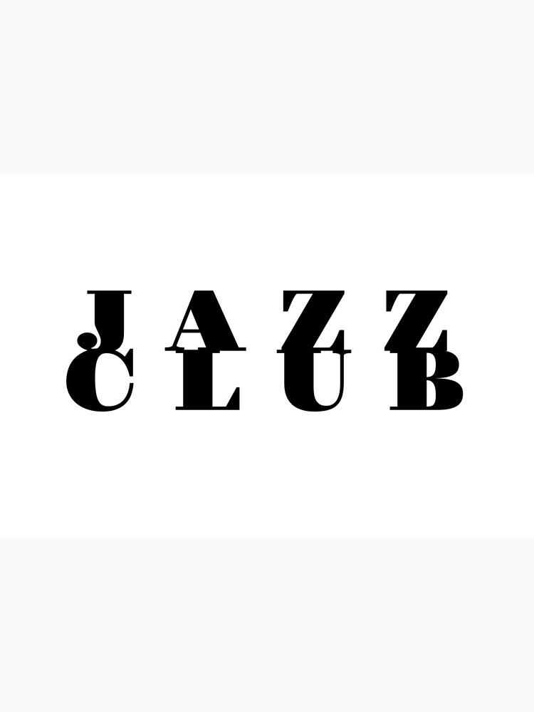 Jazz Club by ds-4