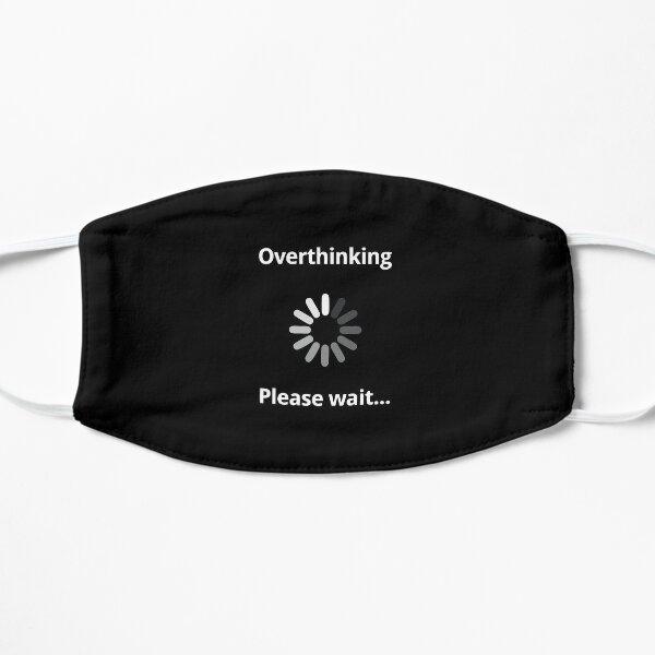 BEST TO BUY - Overthinking - Please Wait Mask
