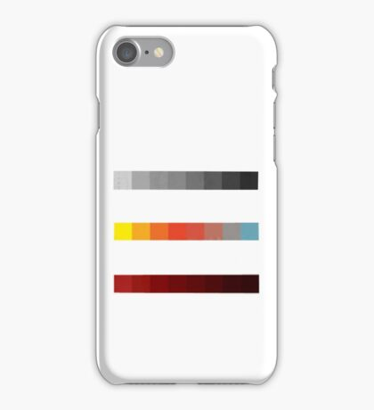 The Weeknd - Trilogy iPhone Case/Skin