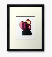The Weeknd - Thursday Framed Print
